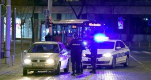 НЕВИЂЕНО У ЕВРОПИ! Продужен полицијски час викендом! Од сутра од 15 часова!