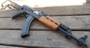Земун: Са терасе испалио 30 метака из аутоматске пушке