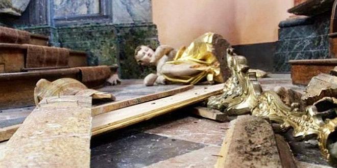 Мишa Ђурковић: Прогон хришћана у Европи