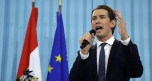 Курц критикује ЕУ: Нисмо добили ниједан добар предлог за борбу против короне