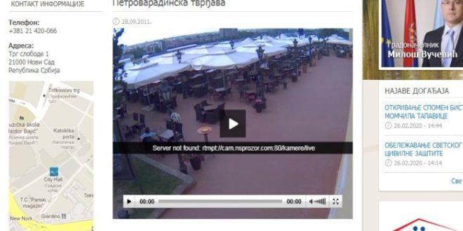 """Блокирани сервери градске управе Новог Сада, ЈКП """"Информатика"""" и неколико других јавних служби - хакери траже исплату у биткоинима како би откључали системе"""