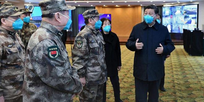 Кина вирус сматра америчким хибридним нападом
