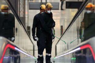 Шпанија пред колапсом: На посао се враћају пензионисани лекари и медицинске сестре