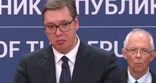Александар Вучић: Драго ми је што се грађани плаше! Мораћу да смислим нешто горе од Сајма!