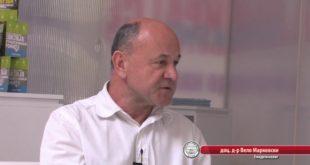 Проф. Др Вело Марковски: Тестирања су непотребна и нетачна, карантин треба укинути (видео)