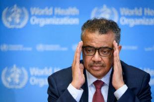 Да ли треба веровати Светској здравственој организацији којој је на челу комуниста?