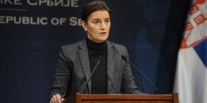 Ана Брнабић: Одлив мозгова да пређе у циркулацију мозгова (видео)