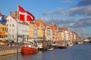 Данска отвара школе и вртиће