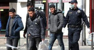 БиХ ће депортовати 10.000 миграната