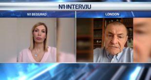 Небојша Катић: Влада Србије дозволила да се десет одсто радника отпусти, то нисам видео у другим пакетима мера у Европи