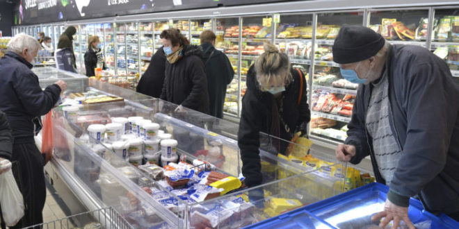 Србија: Плате балканске, цене европске