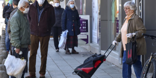 Србија и глобалистички експерименти IN VIVO: Полицијски час од петка до понедељка