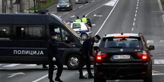 Влада Србије опет усвојила оштрије мере: Шта сад све неће радити викендом