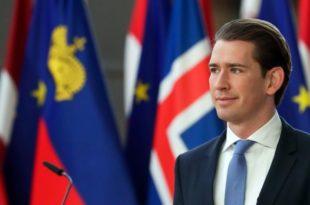 Себастијан Kурц: Док сам ја канцелар неће бити пријема избеглица из Авганистана