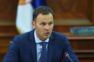 Немачки медији: Синиша Мали – симбол корупције у Србији