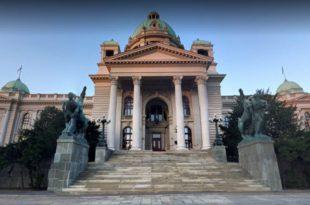 Посланици ДЈБ поново упутили Ургенцију за сазивање седнице Народне скупштине
