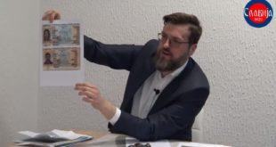 Срђан Ного: Ексклузивно о хапшењу Иранаца којима је Вучић штампао израелске пасоше! (видео)