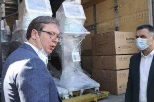 Смењен помоћник градоначелника Новог Пазара због критике Вучиће злоупотребе хуманитарне помоћи!
