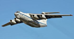 Из Москве у Србију стиже 11 авиона са војним експертима и опремом за уништавање вируса