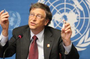 Фредерик Вилијам Енгдал: Бил Гејтс тргује ВАКЦИНОМ, а најавио пандемију короне