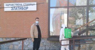 ТЕРОР: Пензионер на Златибору одбио Весићев пакет, па га претукли активисти СНС!