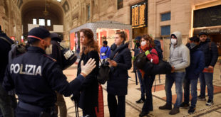 Немци позивају да се Италији не помаже због мафије, Италијани огорчени на ЕУ