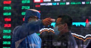 Пад кинеског БДП, први пут за последњих 28 година