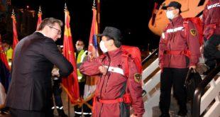 АФП: Београд се претворио у одушевљену лабораторију кинеске дипломатије у доба коронавируса
