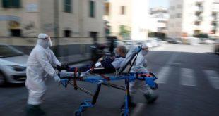 Корона-Италија: Осамдесет одсто умрлих патило од две или више хроничних болести