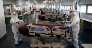 """ШОKАНТАН ПРЕОKРЕТ У ИТАЛИЈИ: Лекари и правници тужили владу: """"Болесници убијани интензивном негом и респираторима"""""""