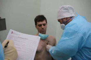 Вучић обећао масовна тестирања, а Србија је претпоследња у региону испред Албаније