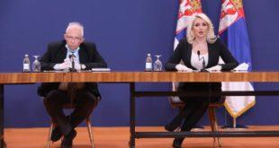 ВАСКРШЊА РОБИЈА: Ректални спелеолози, гњида Кон и старлета Кисић се смеју, а лекари