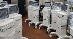 ТС: Објавити податке о куповини медицинске опреме током ванредног стања