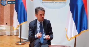 Радуловић тврди у вези избора: Вучић и Ђилас намештају игру уз подршку ЕУ! (видео)