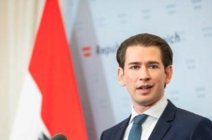 Аустрија одбила нове миграционе квоте! ЕУ и преко 150 НВО, тражили да их населе упркос пандемији Kороне…