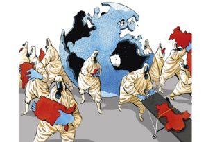 """Немачки медији: Ово је """"крај глобализације"""" какву познајемо"""