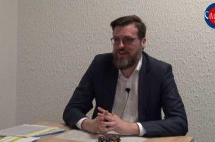 Срђан Ного: Ово су Сорошеви пројекти у Србији! (видео)