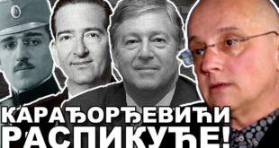 Срђан Новаковић: Убиством кнеза Михаила почео је суноврат Србије! (видео)