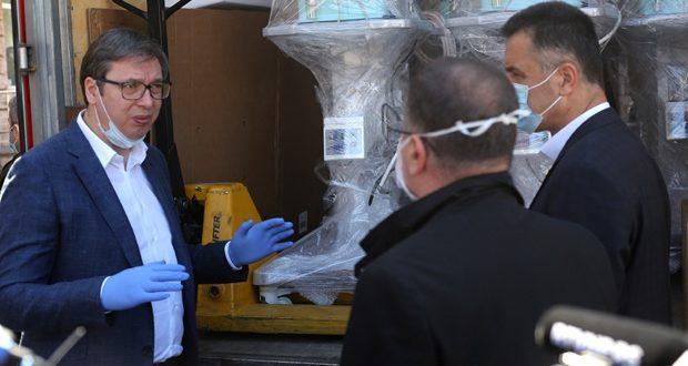 Бошко Обрадовић: Пад тензија око пандемије у Србији због избора пре лета