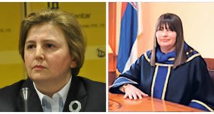 ДЈБ поднео кривичну пријаву против Републичког тужиоца и председнице Уставног суда