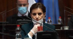 """СПОДОБА Брнаба као ошурена након што је АФП """"убо у мету"""": То је страшна лаж!"""