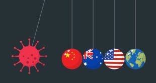 Главни економиста Светске банке: Ковид-19 је последњи ексер за мртвачки ковчег глобализације