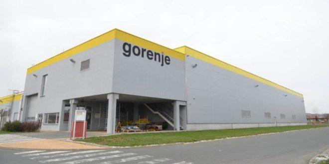 Престаје производња у зајечарској фабрици Горење Хоме