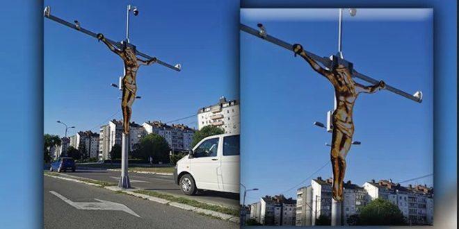 исусово распеће београд