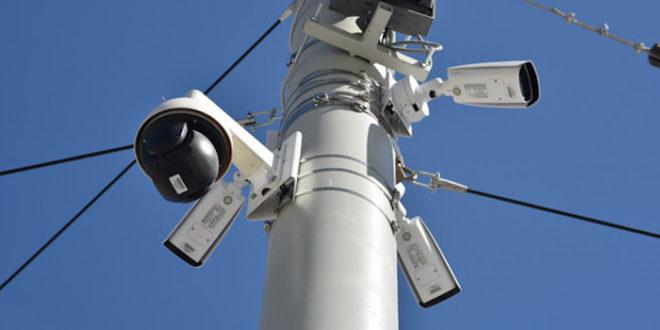 МУП поставио 1000 кинеских биометријских камера на 800 локација у Београду које прате ваш сваки корак