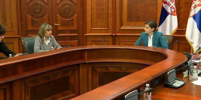 Штрајковала глађу, послушала Брнабићку и остала без фреквенције