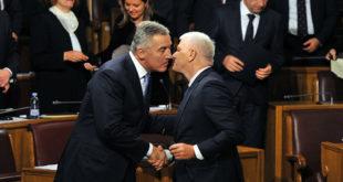 Монтенегринске УСТАШЕ не отварају границе Црне Горе само са Србијом и Републиком Српском