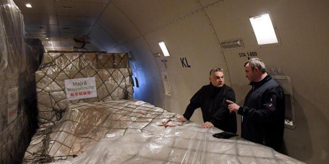 Орбан одбио позив Европског парламента да учествује у расправи о ванредном стању у Мађарској
