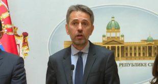 Саша Радуловић добио тужбу против Информера