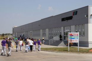 Смедерево: Скоро 400 радника Фабрике каблова ПКЦ добило отказе преко СМС-а